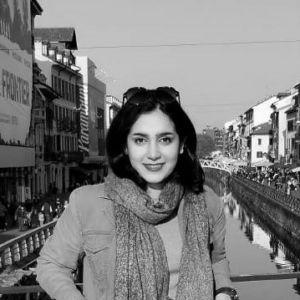 Elahe Nassr|Programming Manager