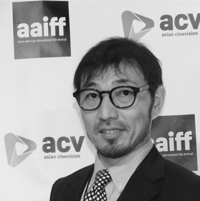 HIROSHI KASUGA Co-Founder / Engagement Director