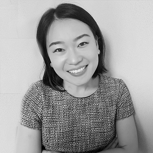 MARI MIYAMOTO|Founder / Director